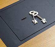 Yale Floorboard Safe