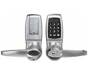 Codelocks CL4510 Smart Lock (Stainless Steel)