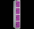 Thumbnail of Probe 4 Door - Extra Deep Lilac Locker