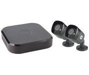 Yale Smart Home - 2 Camera HD CCTV System