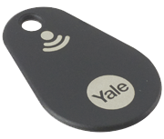 Thumbnail of Yale Wireless Alarm RFID Tag (Twin Pack)