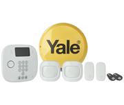Thumbnail of Yale Intruder Alarm Kit - IA-220