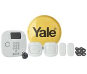 Yale Intruder Alarm Kit Plus - IA-230