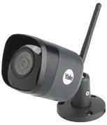 Yale Outdoor 4 Megapixel CCTV Wi-Fi Bullet Camera