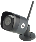 Thumbnail of Yale Outdoor 4 Megapixel CCTV Wi-Fi Bullet Camera