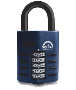 Thumbnail of Squire CP60 Combination Padlock