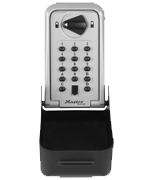 Thumbnail of Master Lock High Security Key Safe