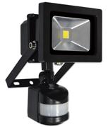 Thumbnail of Asec 10W LED PIR Floodlight
