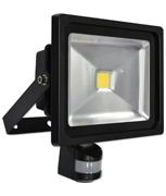 Thumbnail of Asec 30W LED PIR Floodlight