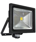 Thumbnail of Asec 50W LED PIR Floodlight