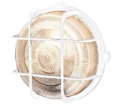 Thumbnail of PowerMaster 60W Plastic Bulkhead Light White
