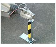 Autolok KHP1 Removable Hitch Post