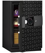 Thumbnail of Phoenix NEXT LS7002 Black Luxury Safe