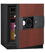 Thumbnail of Phoenix NEXT LS7001 Cherry Luxury Safe