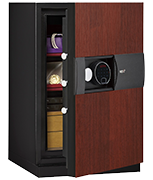 Thumbnail of Phoenix NEXT LS7002 Cherry Luxury Safe