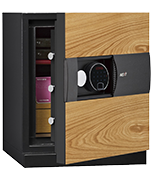 Thumbnail of Phoenix NEXT LS7001 Oak Luxury Safe