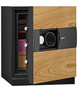 Thumbnail of Phoenix NEXT LS7001 Oak Luxury Safe
