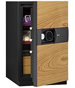 Thumbnail of Phoenix NEXT LS7003 Oak Luxury Safe