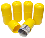 Thumbnail of Yellow Deposit Capsules (5 Pack)