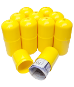 Thumbnail of Yellow Deposit Capsules (10 Pack)