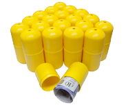 Thumbnail of Yellow Deposit Capsules (50 Pack)