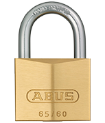 Thumbnail of ABUS Brass 65/60 Padlock