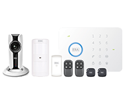 Thumbnail of ERA miGuard G5 Alarm with IP116 Camera