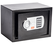 Black Box 25E Digital Home Security Safe