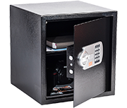 Black Box 40E Large Digital Home Security Safe