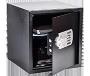 Black Box 40E Large Digital Home Security Safe