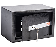 Black Box 20K Compact Home Security Safe