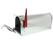 Thumbnail of US Mail Box - Aluminium