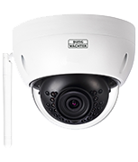 Thumbnail of Burg Wachter 3 Megapixel Wi-Fi Dome Camera