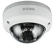 Thumbnail of D-Link DCS-4603 - Indoor PoE Dome Camera