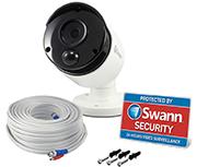 Thumbnail of Swann Outdoor Ultra HD 4K True Detect CCTV Camera
