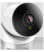 Thumbnail of D-Link DCS-2670L - 180 Degree Outdoor Wi-Fi Smart Security Camera