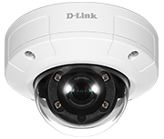 Thumbnail of D-Link DCS-4633EV - Outdoor Vandal-Proof PoE Dome Camera