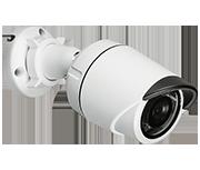 Thumbnail of D-Link DCS-4701E - Outdoor PoE Bullet Camera