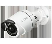 Thumbnail of D-Link DCS-4703E - Outdoor PoE Bullet Camera