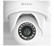 Thumbnail of D-Link DCS-4802E Outdoor Mini PoE Dome Camera