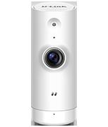Thumbnail of D-Link DCS-8000LH - Mini Wi-Fi Smart Security Camera