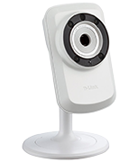 D-Link DCS-932L/B - Wi-Fi Day/Night Smart Security Camera