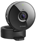 Thumbnail of D-Link DCS-936L - Wi-Fi Smart Security Camera