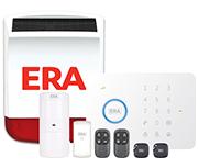 Thumbnail of ERA miGuard G5 Smart GSM Telecoms Alarm