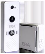 Thumbnail of ERA DoorCam Video Doorbell with AC Power Supply - White