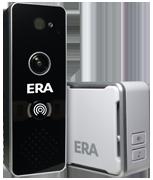 Thumbnail of ERA DoorCam Video Doorbell with AC Power Supply - Black