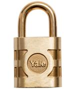 Thumbnail of Yale 841 Commercial 54mm Bronze Padlock - Keyed Alike