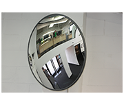 Thumbnail of Convex 900mm Diameter - Acrylic Indoor Security & Safety Mirror