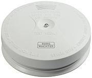 Thumbnail of Burg Wachter Smoke Detector