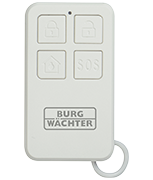Thumbnail of Burg Wachter Remote Control Keyfob